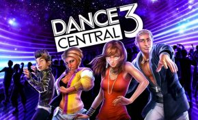 Recenzja gry Kinect Dance Central 3