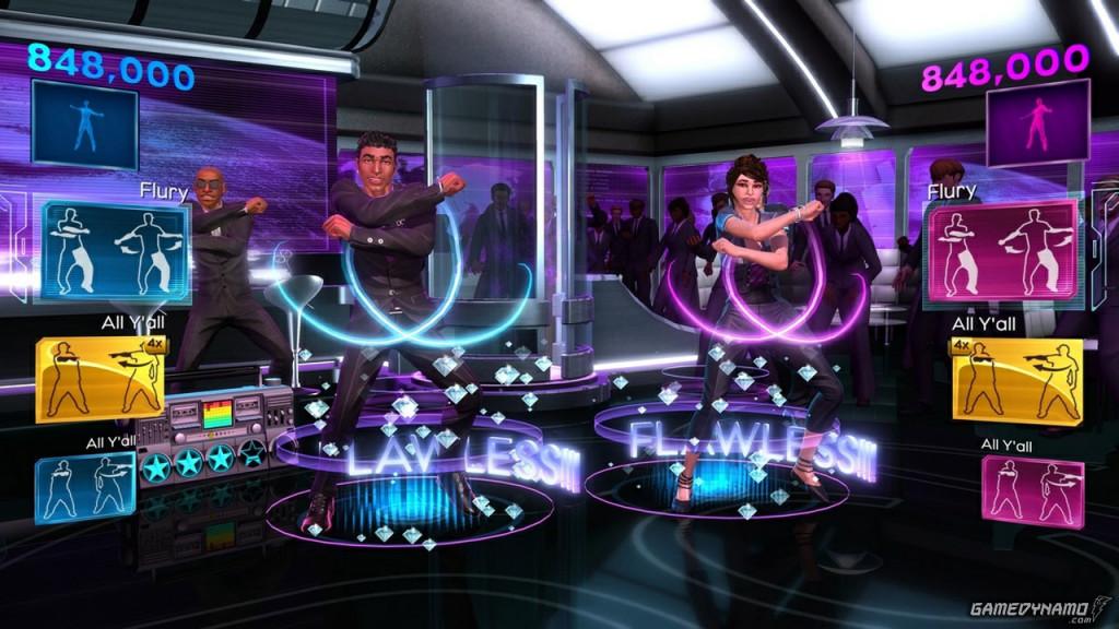 Kinect Dance Central 3 - recenzja