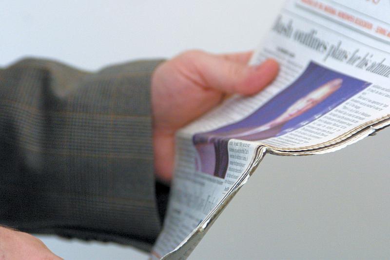 Czytelnicy gazet