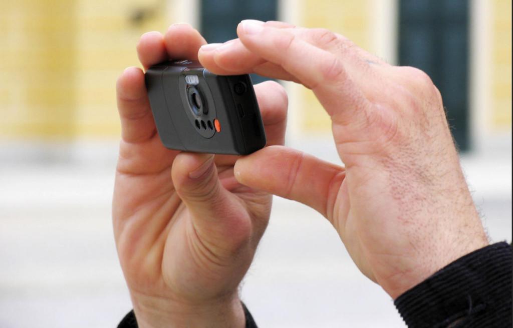 Narzędzia dziennikarzy - telefon komórkowy