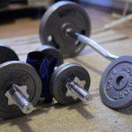 Siłowa i fitness w domu