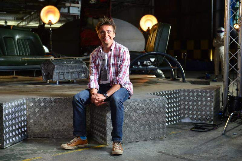 Richard Hammond Top Gear