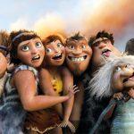 Krudowie - film animowany, recenzja