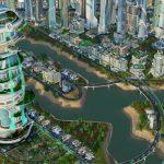 Simcity 5 Miasta przyszłości