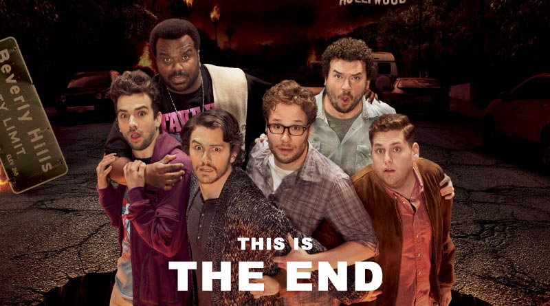 To już jest koniec film
