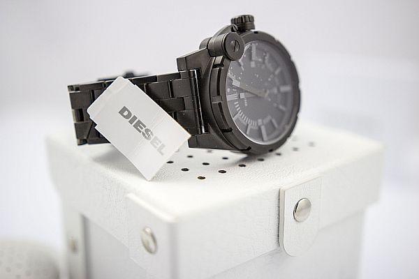 Fotografia produktów: Zegarek
