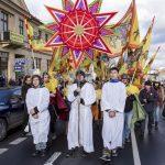 Orszak Trzech Króli w Lublinie - film