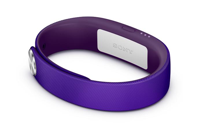 Sony SmartBand pod system CORE Life Log