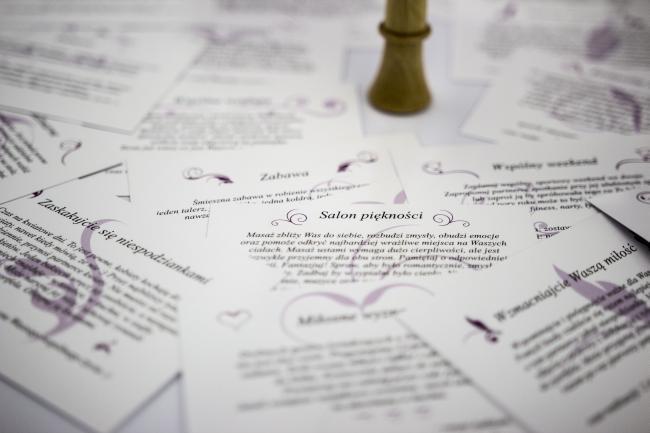 Tajemnica - miłosna gra dla par (recenzja)