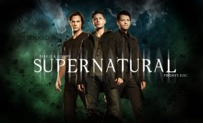 Supernatural – serial o zjawiskach paranormalnych