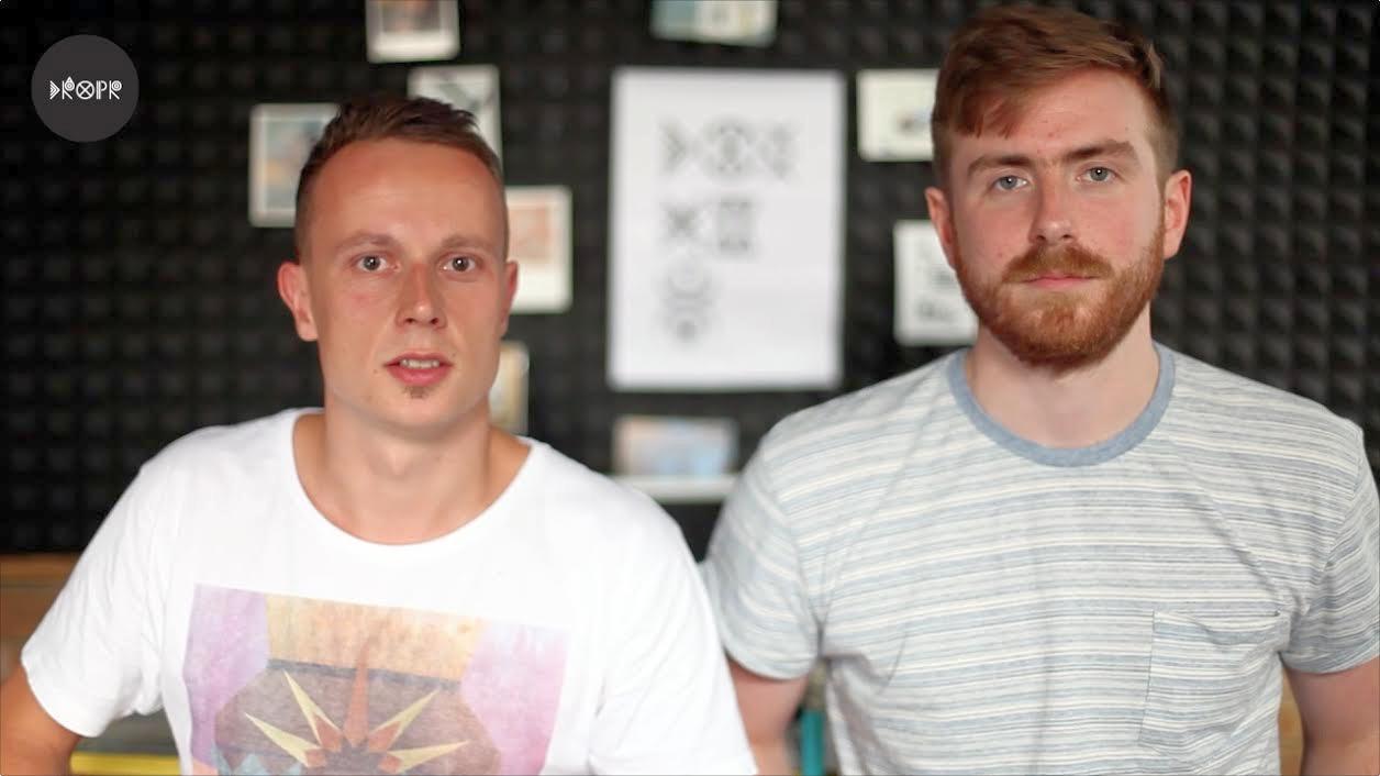 Mateusza Cyrankiewicza ( z lewej) i Noela Lynagh
