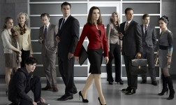 Serial The Good Wife – żona prawie idealna