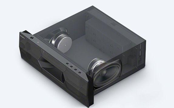 Sony HT ST3 / fot. Sony
