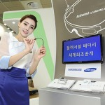 Giętka bateria Samsung
