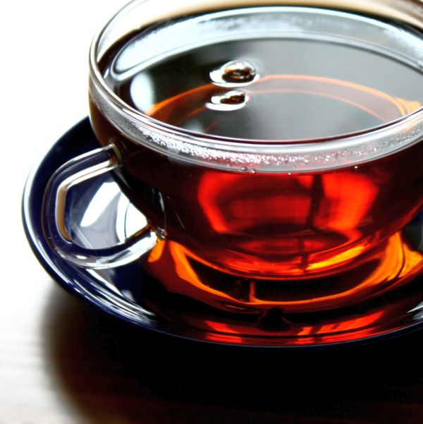 herbata wlasciwosci