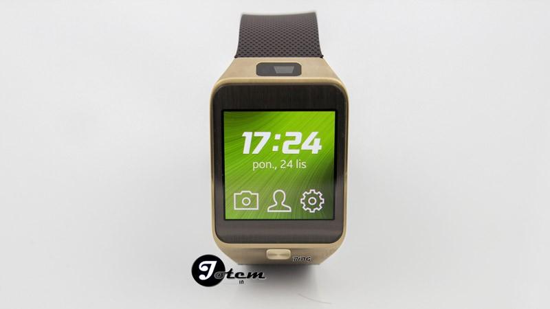 Samsung Gear 2  - recenzja