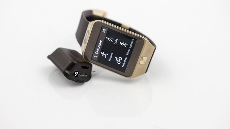 Samsung Galaxy gear 2 - recenzja