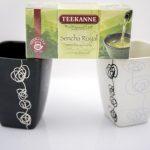 herbata zielona sencha royal