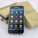Samsung Galaxy S5 - recenzja, test