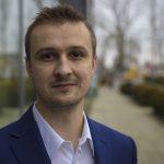 Kacper Gazda - Milo Solutions