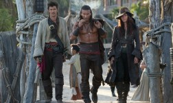 Serial fabularny Piraci (Black Sails) na History