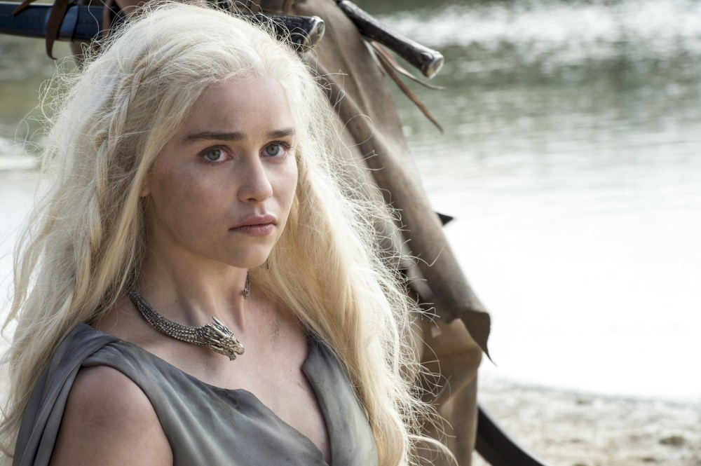 Gra o tron / Daenerys Targaryen