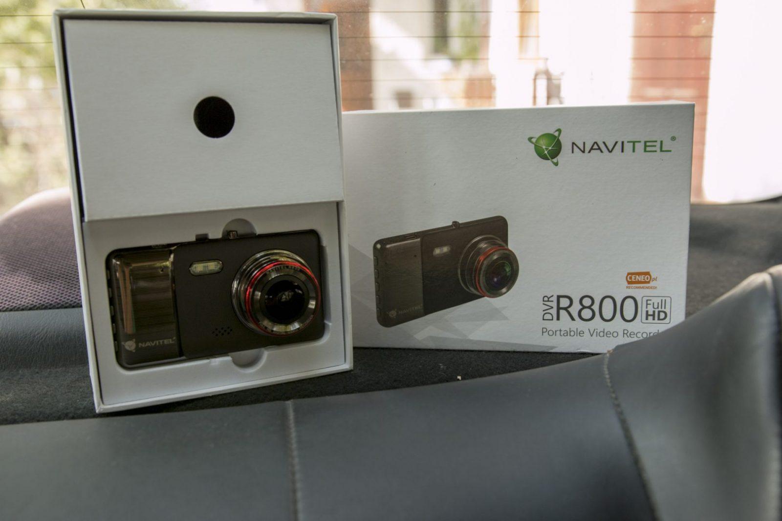 Navitel R800