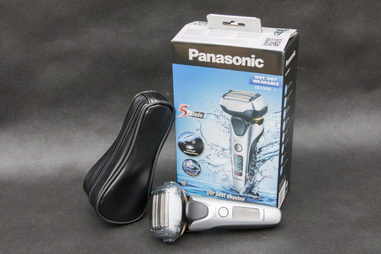 Panasonic-ES-LV6N
