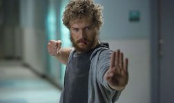 Marvel: Iron Fist na Netflix