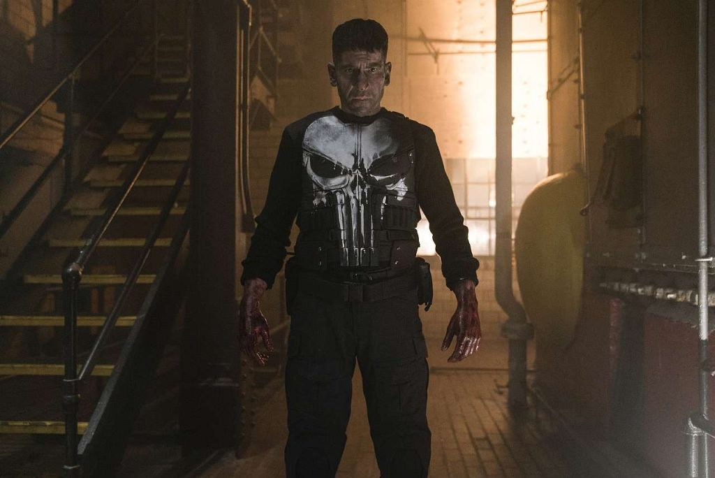 Marvel: The Punisher na Netflix