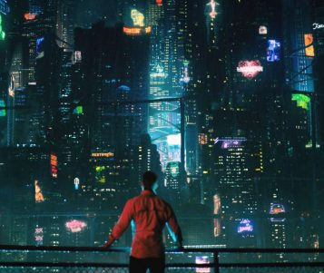 Altered Carbon na Netflix (historia, opinie)