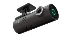 Xiaomi 70 Minutes Smart WiFi Car DVR (Recenzja, opinie, sample)