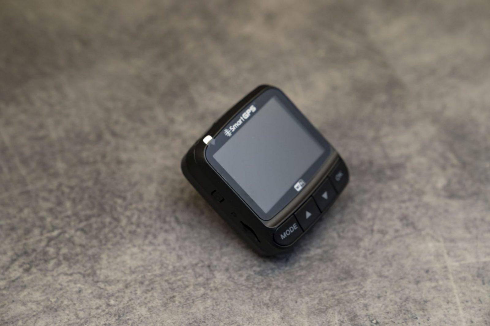 SmartGPS DVR-1100L