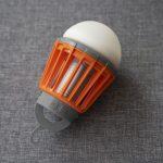 Media Tech MT 5702 - lampka owadobójcza
