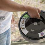 iRobot Roomba e5 - recenzja