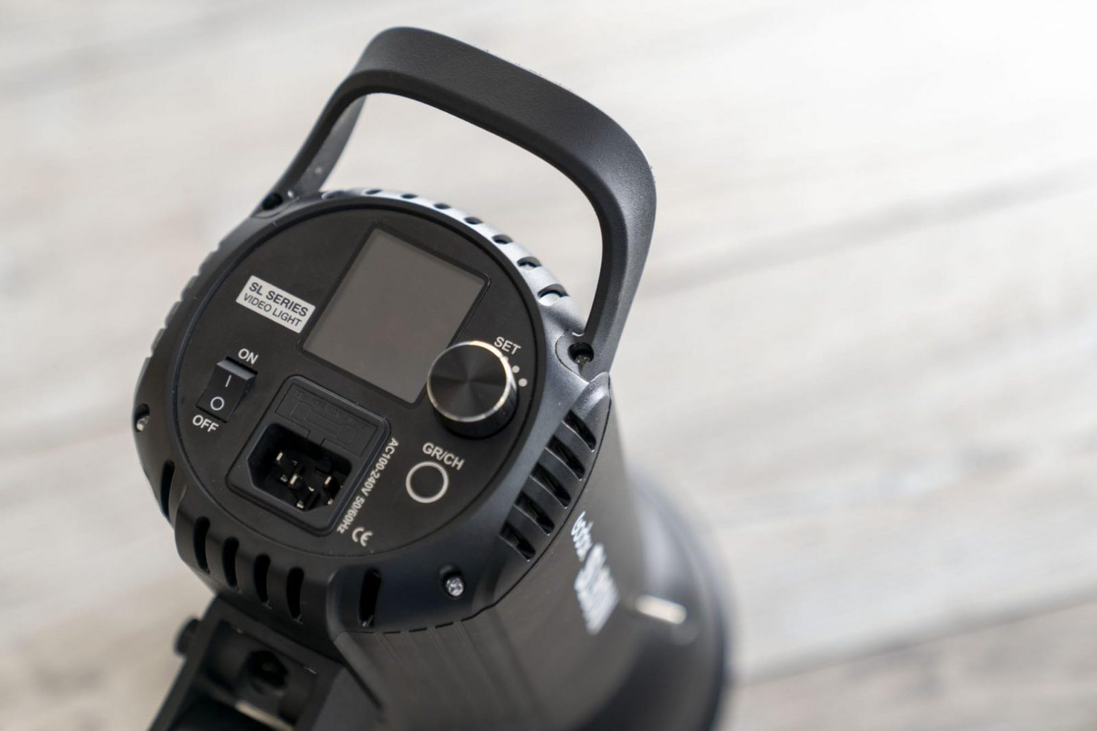 Godox SL-60 - lampa LED dla filmowców