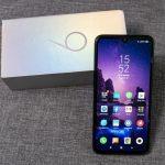 Xiaomi mi9 6/128 - widok ogólny